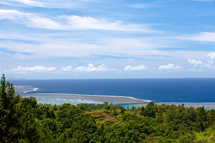 Freehold Land for Sale Fiji - Motivated to sell
