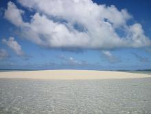 """""""Change"""" May Change Where You Want To Live - Notes From Tonga - by Robert Bryce"""